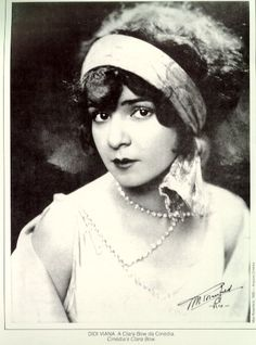 Didi Viana (1911-1976), brazilian actress