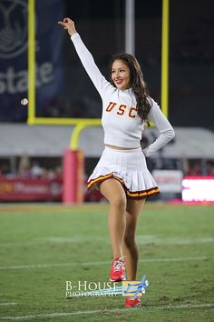 See more University Of Los Angeles, Nfl, University Of Southern California, Sports Photos, Photography Services, Professional Photography, Supergirl, Cheerleading, Cheer Skirts