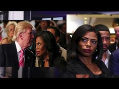Claudia Jordan Makes A Serious Accusation About Omarosa And Trump Having Sex   News One
