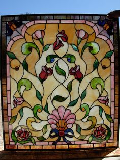 Window by Tom Holdman