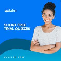 Quizzes, Quizes