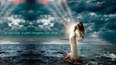 O Mundo Invisível de uma Mulher: — Este é o meu Filho querido, que me dá muita aleg...