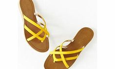 Boden Summer Sandal, Rose Gold,Yellow 34054890 A stylish, summery flat to take you through the season. Find your favourite from five fabulous colours. http://www.comparestoreprices.co.uk/womens-shoes/boden-summer-sandal-rose-gold-yellow-34054890.asp