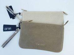 handbags borsa pochette LIU JO eco pelle lavorata a scaglie 048e52abe53