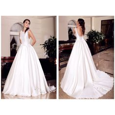 Amazing dress Mersedes by Tina Valerdi will accentuate your beauty in the most important day!