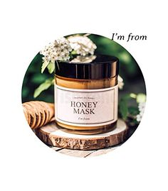 I'M From Honey Mask - Natural Herbal 38.7% Inside, Pure M... https://www.amazon.com/dp/B010FOFHEY/ref=cm_sw_r_pi_dp_x_pUPLybV80XGP8