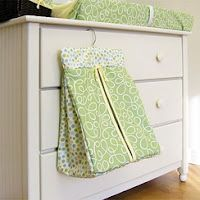 diaper stacker tutorial