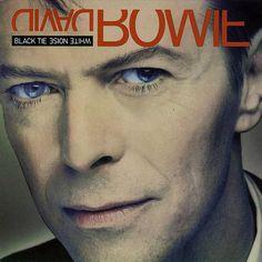 David Bowie: Black Tie White Noise (1993)