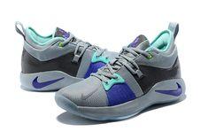 "47c45d8faf8 Men s Nike PG 2 ""Pure Platinum"" Basketball Shoes AJ2039-002 Basketball  Season"