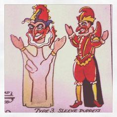 Theater, Puppet Theatre, Punch And Judy, Hand Puppets, Previous Life, Tarot, Joker, Princess Zelda, Dolls