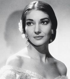 90° anniversario dalla nascita di Maria Callas - http://www.lavika.it/2013/12/maria-callas-anniversario-nascita/