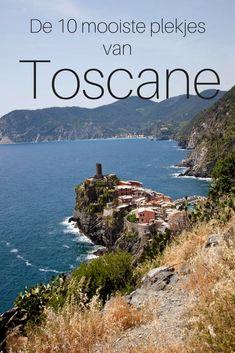 De 10 mooiste plekken in Toscane op een rij | papertravels.nl
