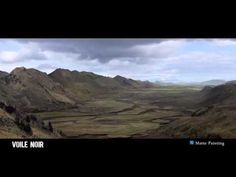 "CGI VFX Showreels HD: ""Matte Painting w/Breakdowns"" by Jeremy Flandrin (..."