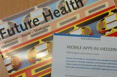 Mobile Apps im medizinischen Alltag