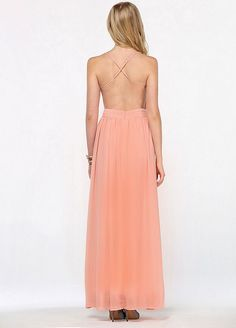 70+ Top Sexiest Backless Dress for Summer Outfits