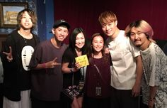 one ok rock meet and greet