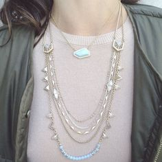 Shop Shana Cawley's Boutique for Chloe + Isabel jewelry in Savannah, GA . Great Valentines Day Gifts, Fair Trade Fashion, Chloe Isabel, Short Necklace, Beads And Wire, Jewelry Necklaces, Statement Necklaces, Diy Jewelry, Jewelry Box