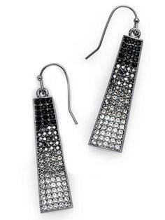 Lia Sophia Paris Lights earrings
