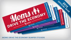 With Mother's Day less than a month away, now is the perfect time to pick up a few of these new stickers. Why not get one for each of the hard-working moms in your life? With so many options to choose from, you can't go wrong.