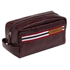 Louisville Cardinals Tailgate Dopp Kit Toiletry Bag