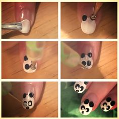 Pandas <3... im so going to do this!