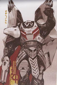 Dominus Ghaul of the Red Legion #destiny2