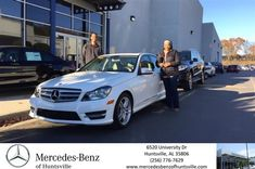 Mercedes-Benz of Huntsville Customer Review  I really enjoyed my experience here. The sales person Amir was very helpful and versed in his knowledge of the products. The sales manager was an absolute pleasure to work with. I recommend this dealership to anyone who seeks great service.  preston, https://deliverymaxx.com/DealerReviews.aspx?DealerCode=TSTE&ReviewId=54386  #Review #DeliveryMAXX #Mercedes-BenzofHuntsville
