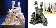 "Cachoeira"" de Escher"