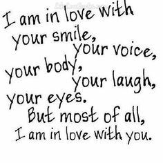 Quotes for Love QUOTATION – Image : As the quote says – Description ((( ♥ ))) I'm in love with you V^V ♥ V^V Sharing is love, sharing is everything