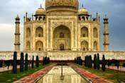 Eat, Pray, Love - Package Indien | STA Travel | Indien