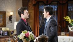 Days of Our Lives Spoilers Wednesday October 4: One Wedding – JJ Disciplined – Search For Will Is On