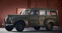 Ford C11 ADF Staff Car 1941  Fuente - https://www.classicdriver.com/en/car/ford/c11-adf/1941/167269
