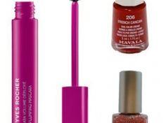 Concours du mois: du maquillage et des vernis! • Hellocoton.fr