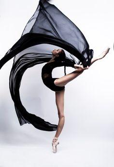 Vaganova Ballet Academy student Maria Khoreva photographed by Irina Yakovleva.