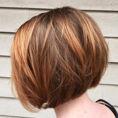100 Mind-Blowing Short Hairstyles for Fine Hair – Hair Styles 100 Mind-Blowing Short Hairstyles for Fine Hair Short Bob Haircuts Layered Bob Hairstyles, Short Bob Haircuts, Cool Haircuts, Hairstyles Haircuts, Cool Hairstyles, Medium Hairstyles, Summer Haircuts, Haircut Short, Wedding Hairstyles