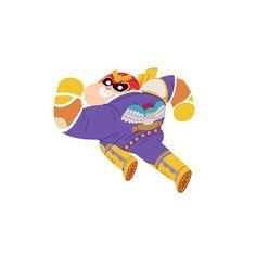Bekijk deze Instagram-foto van @paperbeatsscissors • 709 vind-ik-leuks Character Design References, Super Smash Bros, Race Cars, Concept Art, Disney Characters, Fictional Characters, Pokemon, Poses, Instagram Posts