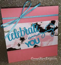 20180101_165700 Diy Paper, Paper Crafts, Heartfelt Creations, Stampin Up, Craft Supplies, Birthday Cards, Kicks, About Me Blog, Birthdays