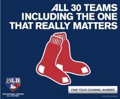 The Official Site of The Boston Red Sox | redsox.com: Homepage Link to MLB TV.