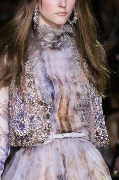 Elie Saab at Couture Spring 2016 (Details)