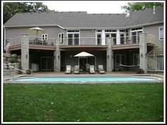 Renovate My Ranch: July 2012