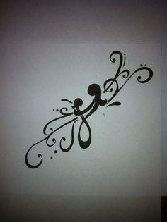 tattoo mother daughter symbol - Hledat Googlem