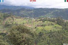 Confini amministrativi - Riigipiirid - Political borders - 国境 - 边界: 2011 GT-MX Guatemala-Mehhiko Guatemala-Messico