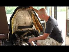 Waste Vegetable Oil Conversion - 1992 Bluebird Bus (WVO Designs, Tiny Home) - YouTube