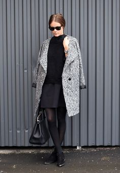 Taking my new boots for a ride (by Sara Strand) http://lookbook.nu/look/4149508-Taking-my-new-boots-for-a-ride