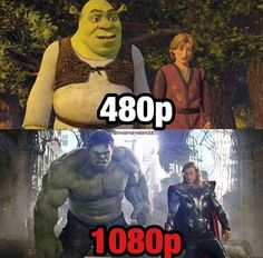 Hulk and Thor are the two of the main Marvel character, Fans love the bro chemistry between them. Check out the hilarious Hulk Vs Thor memes that will make you laugh out loud.