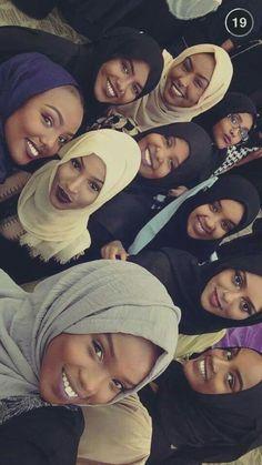 A collection of perfection. #blackwomen #allpraisesdue