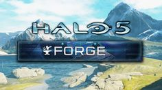 HALO 5 Forge Coming to Win 10 PC   Play in 4K on WIN 10 PC
