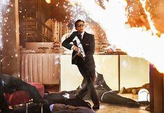 """Kingsman: The Secret Service"" rules China box office - Xinhua   English.news.cn"