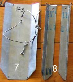 Titanium snow pegs & Mesh dry bags | things id like | Pinterest