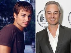 Dowson Creek, Kerr Smith, Then And Now, Gossip, The Fosters, Favorite Tv Shows, Guys, Stars, Sterne